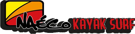 KAYAK - MESSANGES - NAÉCO - ÉCOLE MULTI-GLISSE
