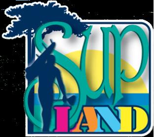 SUPLAND - ECOLE DE STAND UP PADDEL - MESSANGES